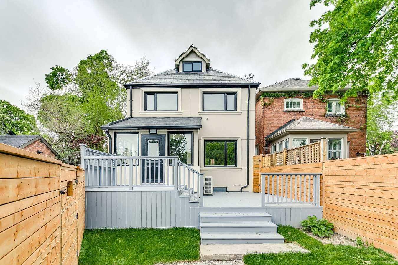 7 Heather St, Toronto C4518034