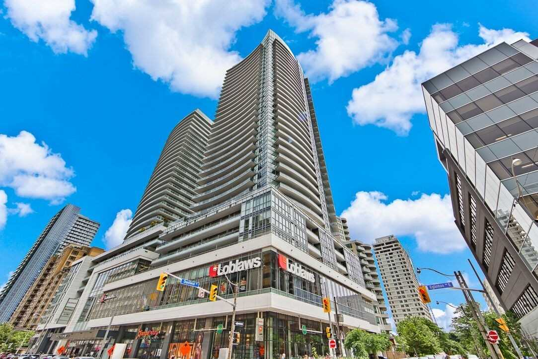 #505 - 89 Dunfield Ave, Toronto C4518108