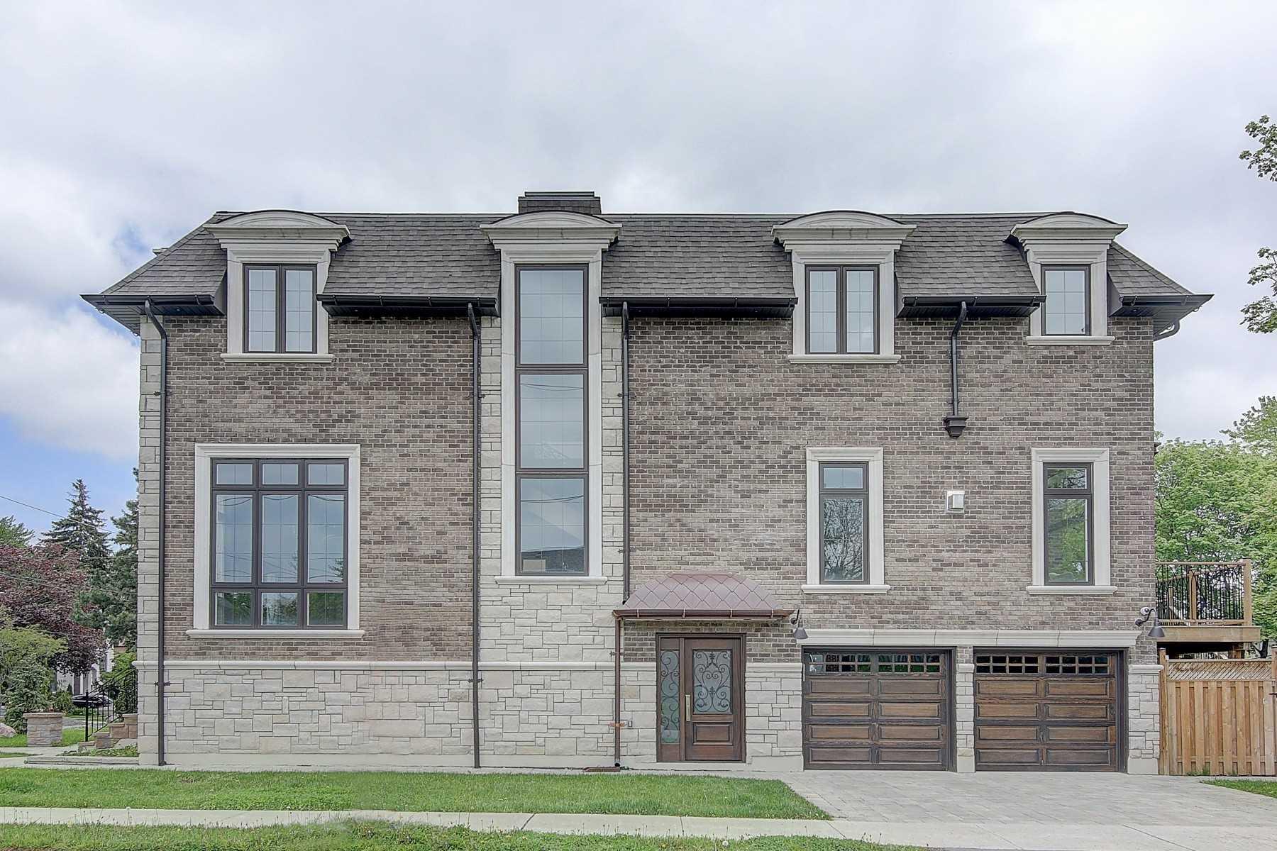 279 Mckee Ave, Toronto C4518166