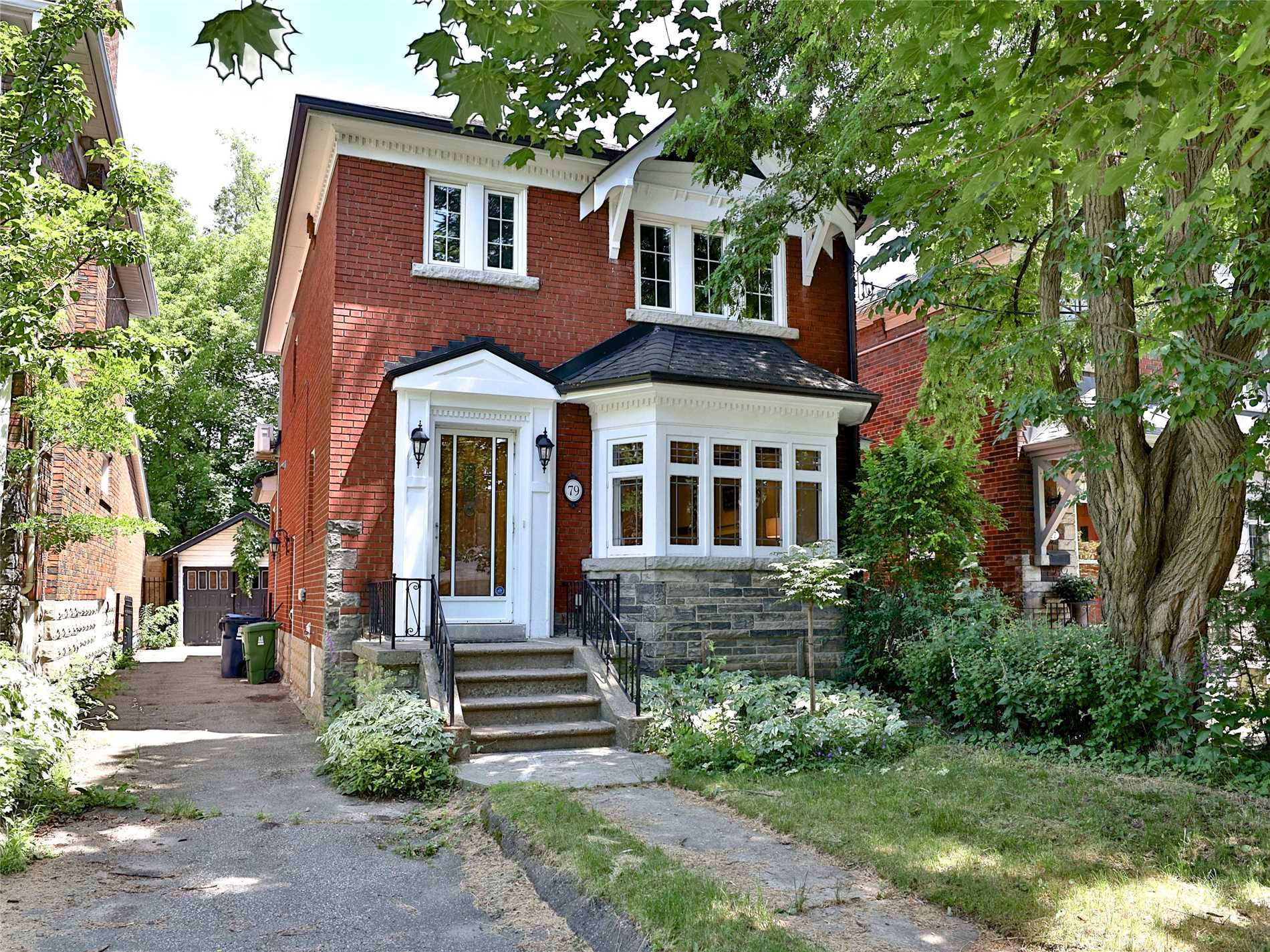 79 Elmsthorpe Ave, Toronto C4521941