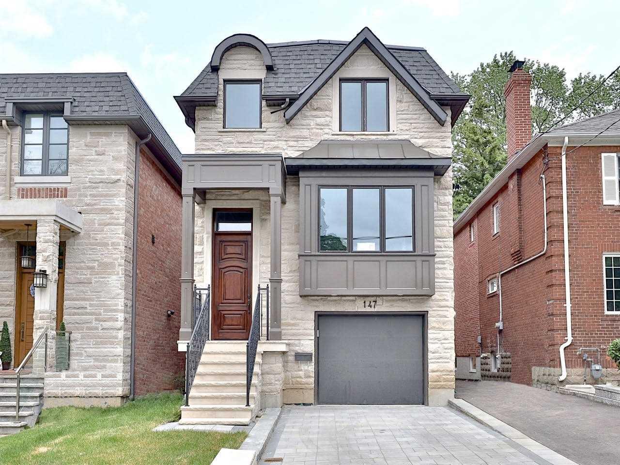 147 Sutherland Dr, Toronto C4522061