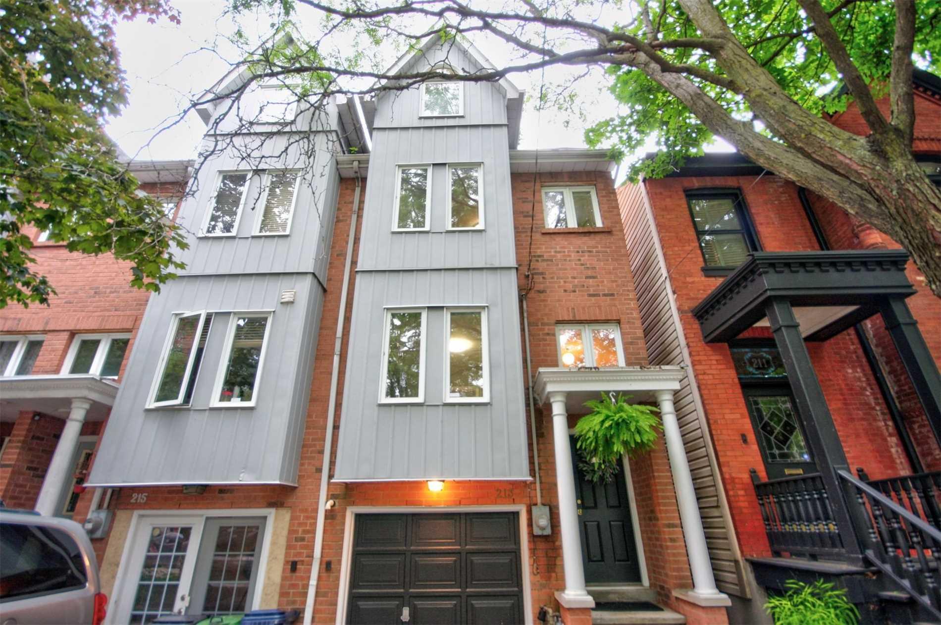 213 Berkeley St, Toronto C4522130