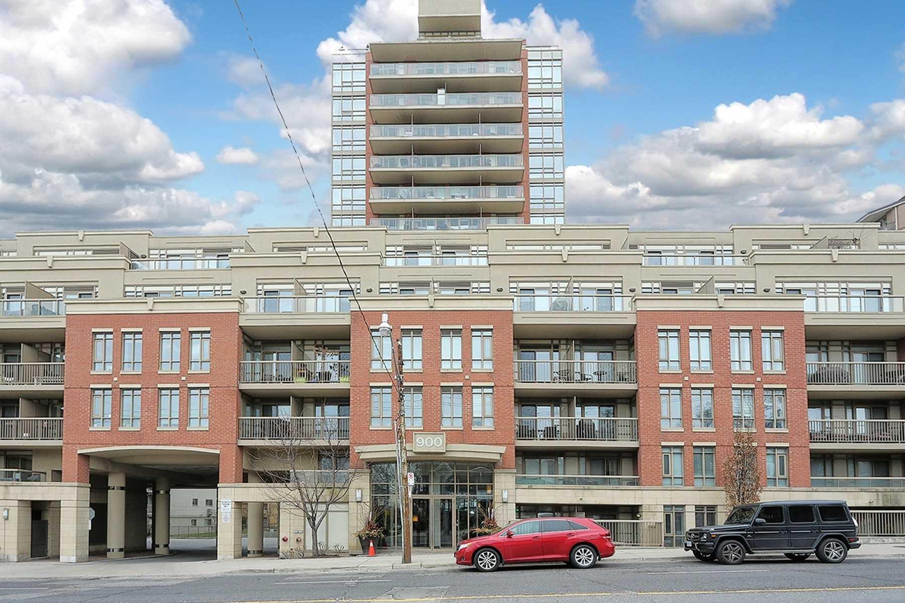 #803 - 900 Mount Pleasant Rd, Toronto C4522163