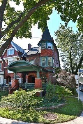 646 Euclid Ave, Toronto C4523045