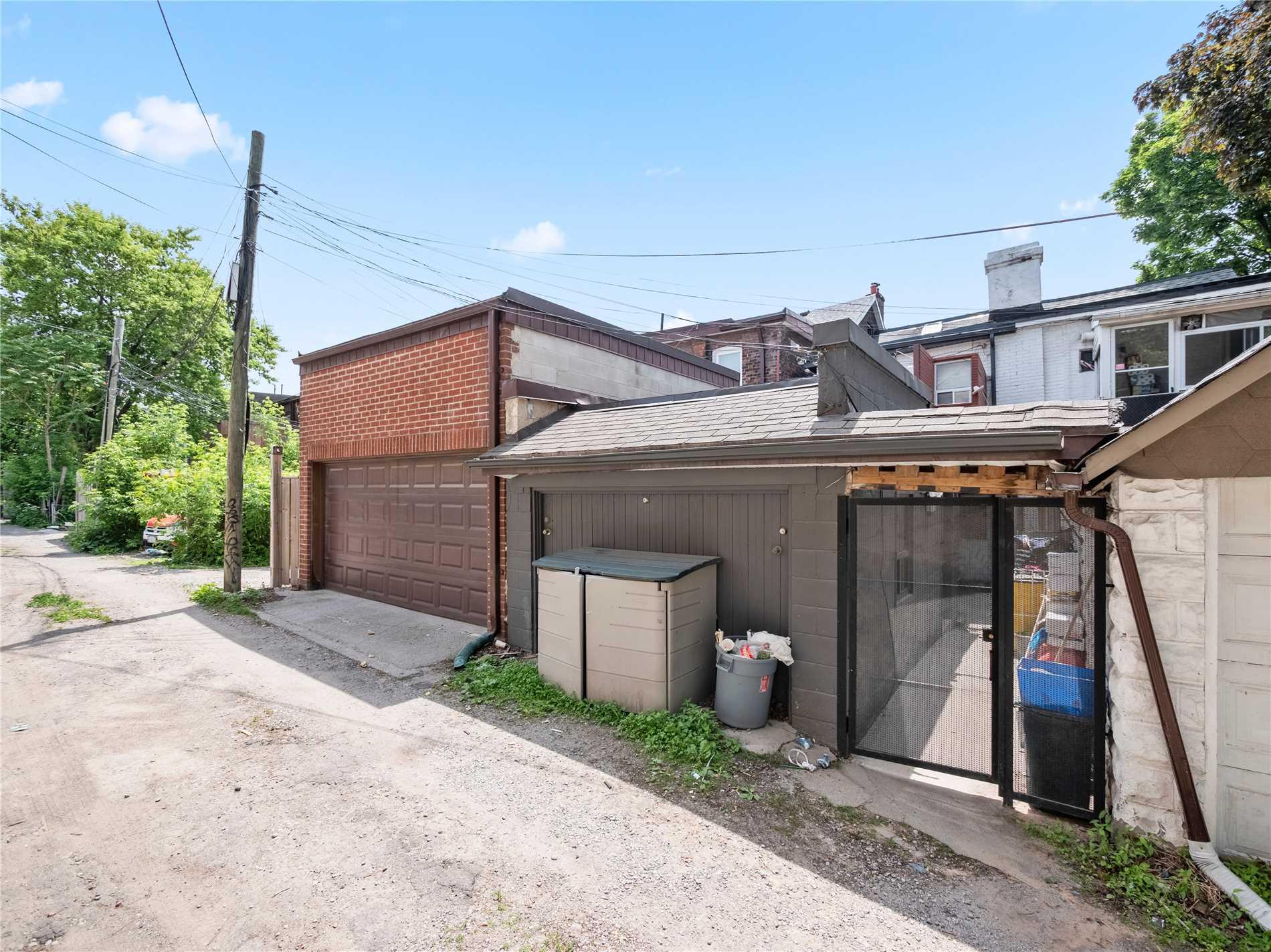 1066 Dundas St W, Toronto C4523103
