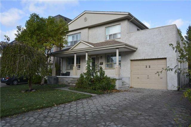 32 Viewmount Ave, Toronto C4523122