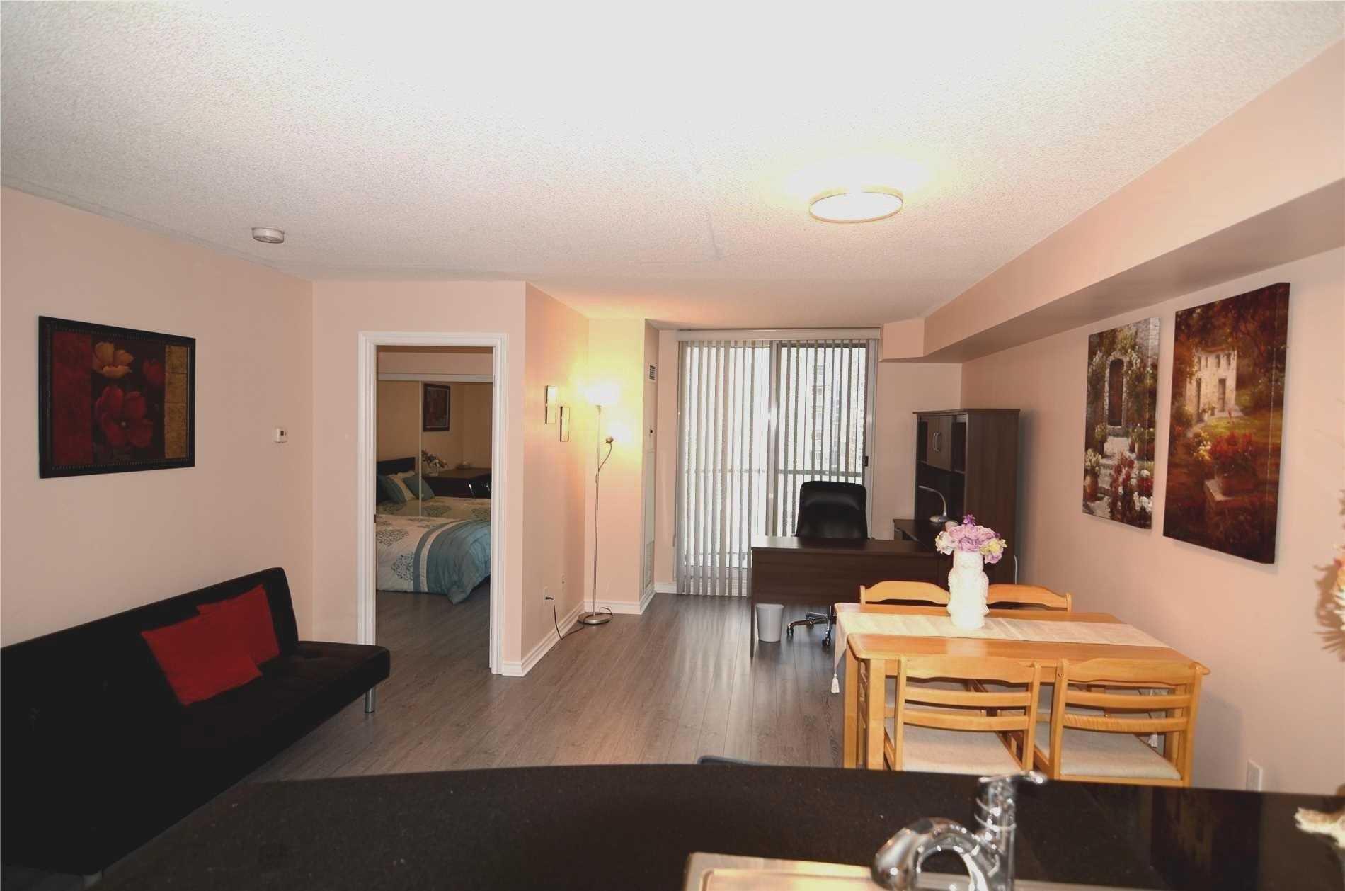 #1803 - 801 Bay St, Toronto C4523869