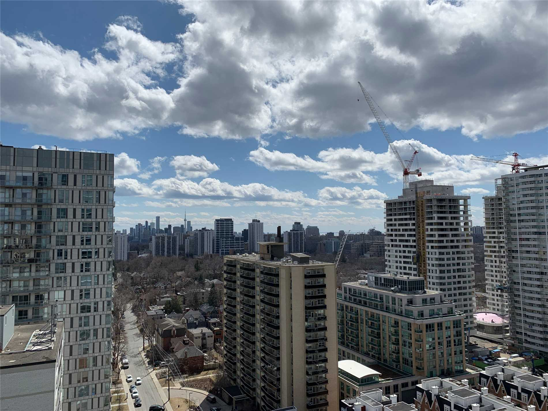#2008 - 125 Redpath Ave, Toronto C4523880