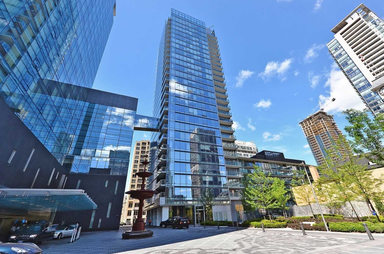 #201 - 55 Scollard St, Toronto C4524731
