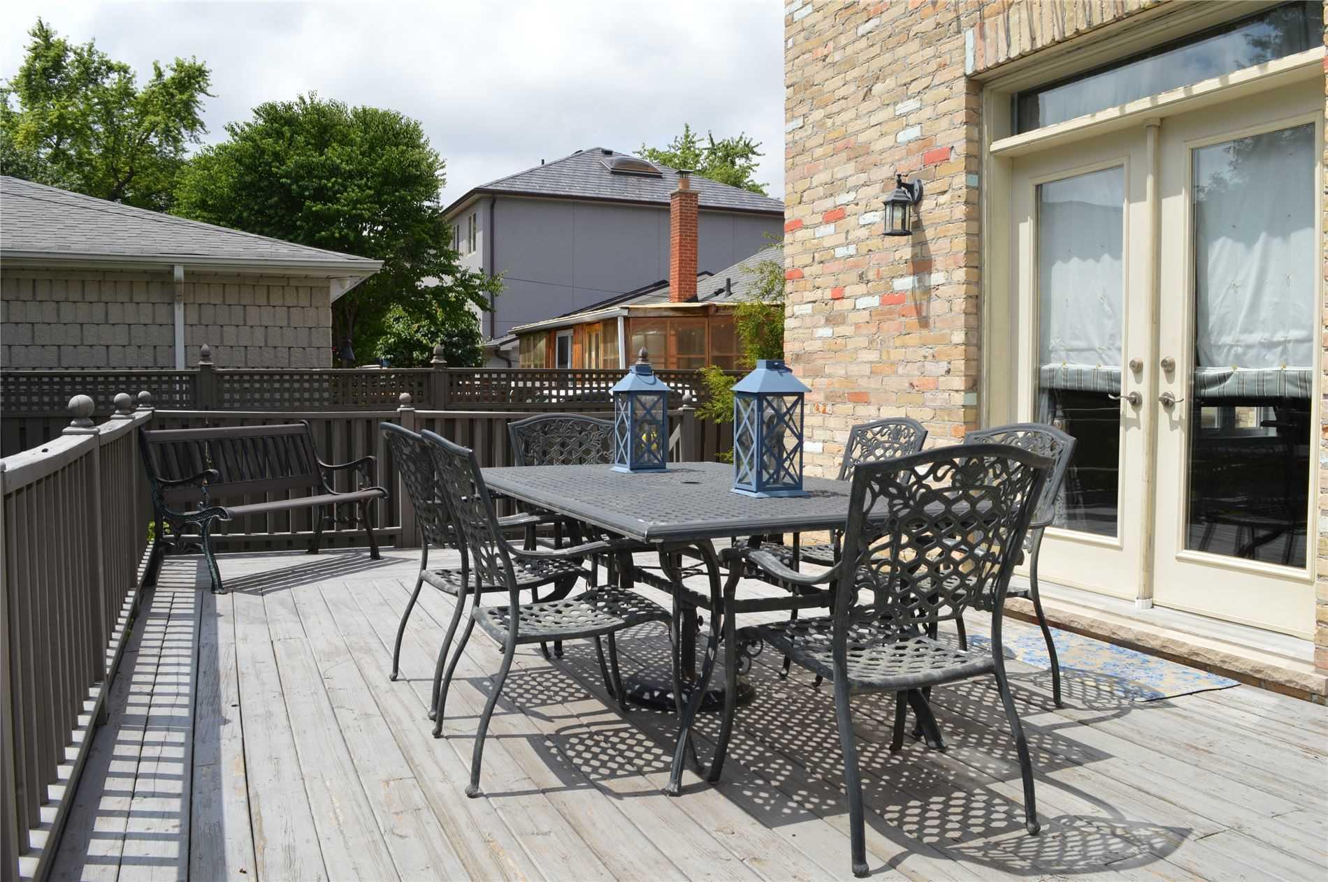 109 Dell Park Ave, Toronto C4524839