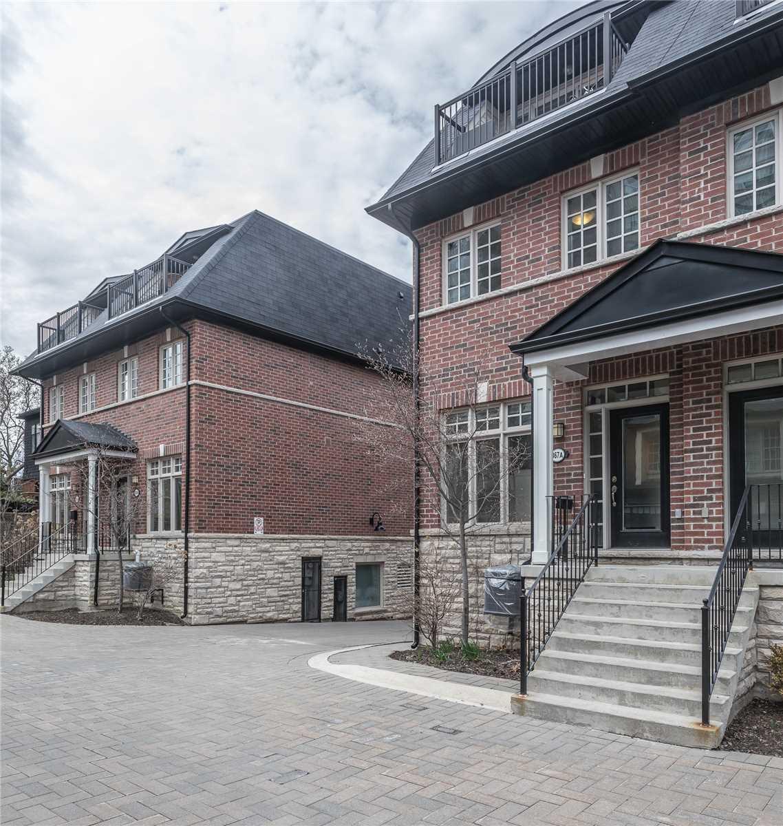 367A Roehampton Ave, Toronto C4525864
