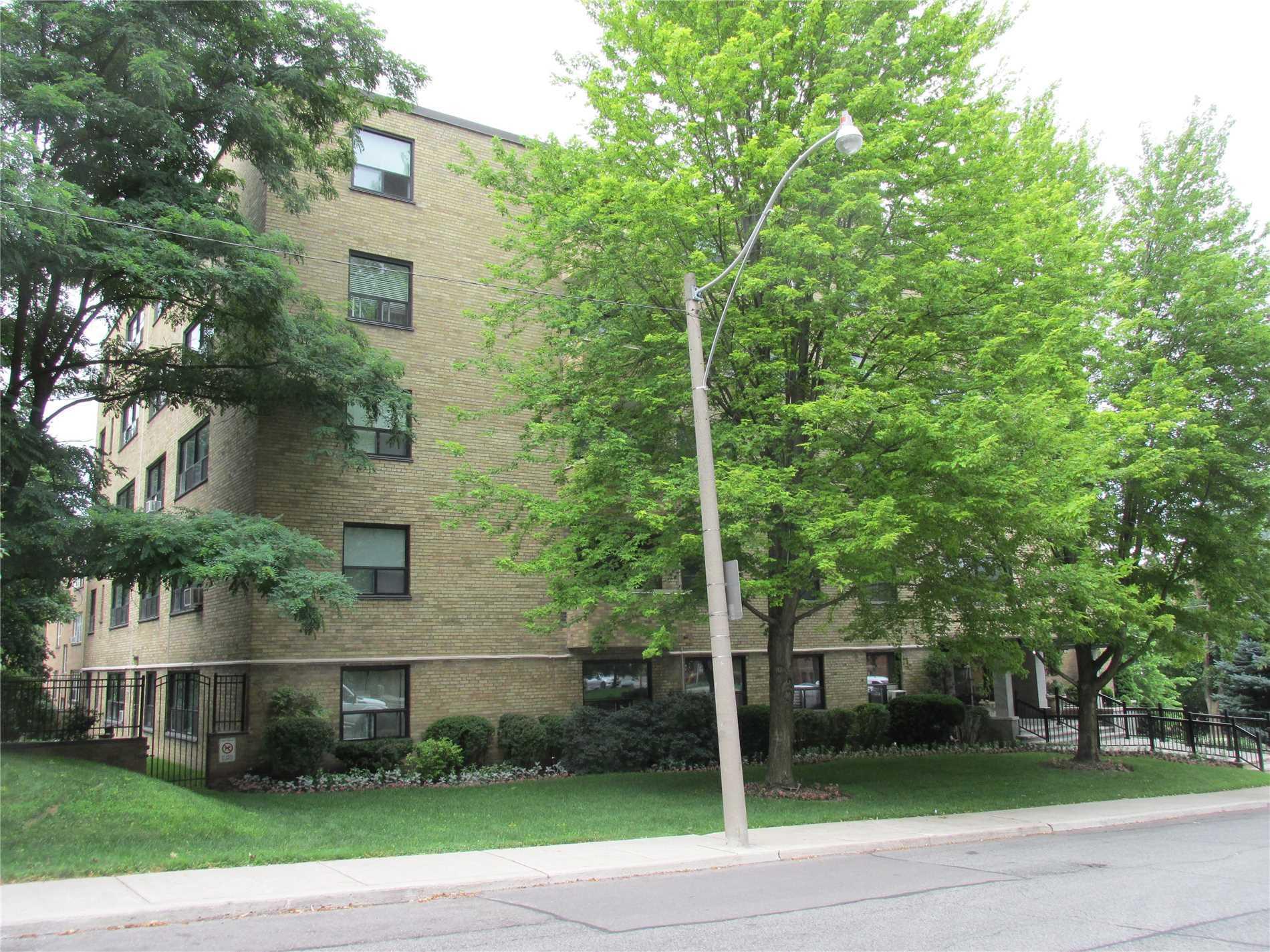 #408 - 2 Ridelle Ave, Toronto C4526290