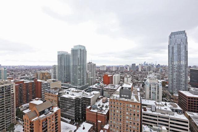 #2510 - 30 Roehampton Ave, Toronto C4526926