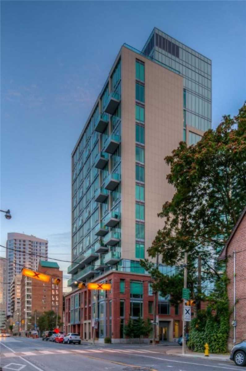 #505 - 220 George St, Toronto C4529456