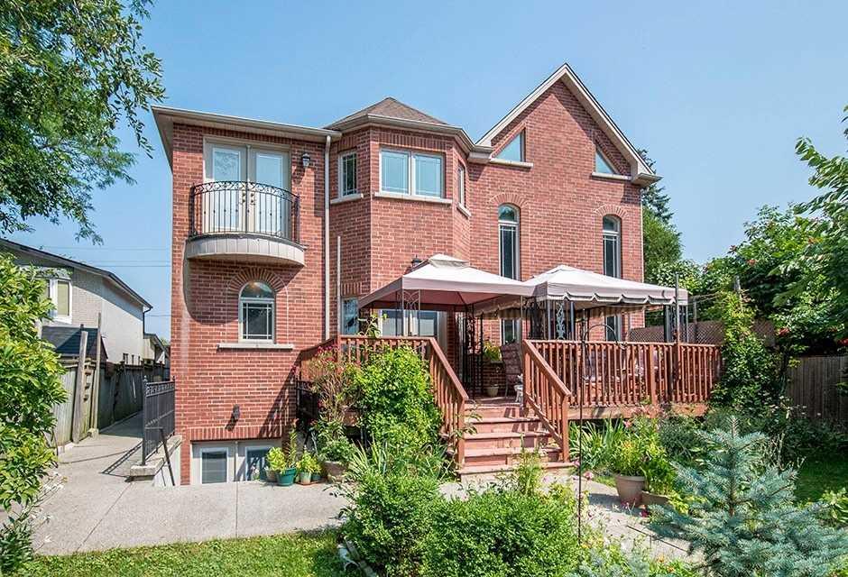 475 Ellerslie Ave, Toronto C4531709