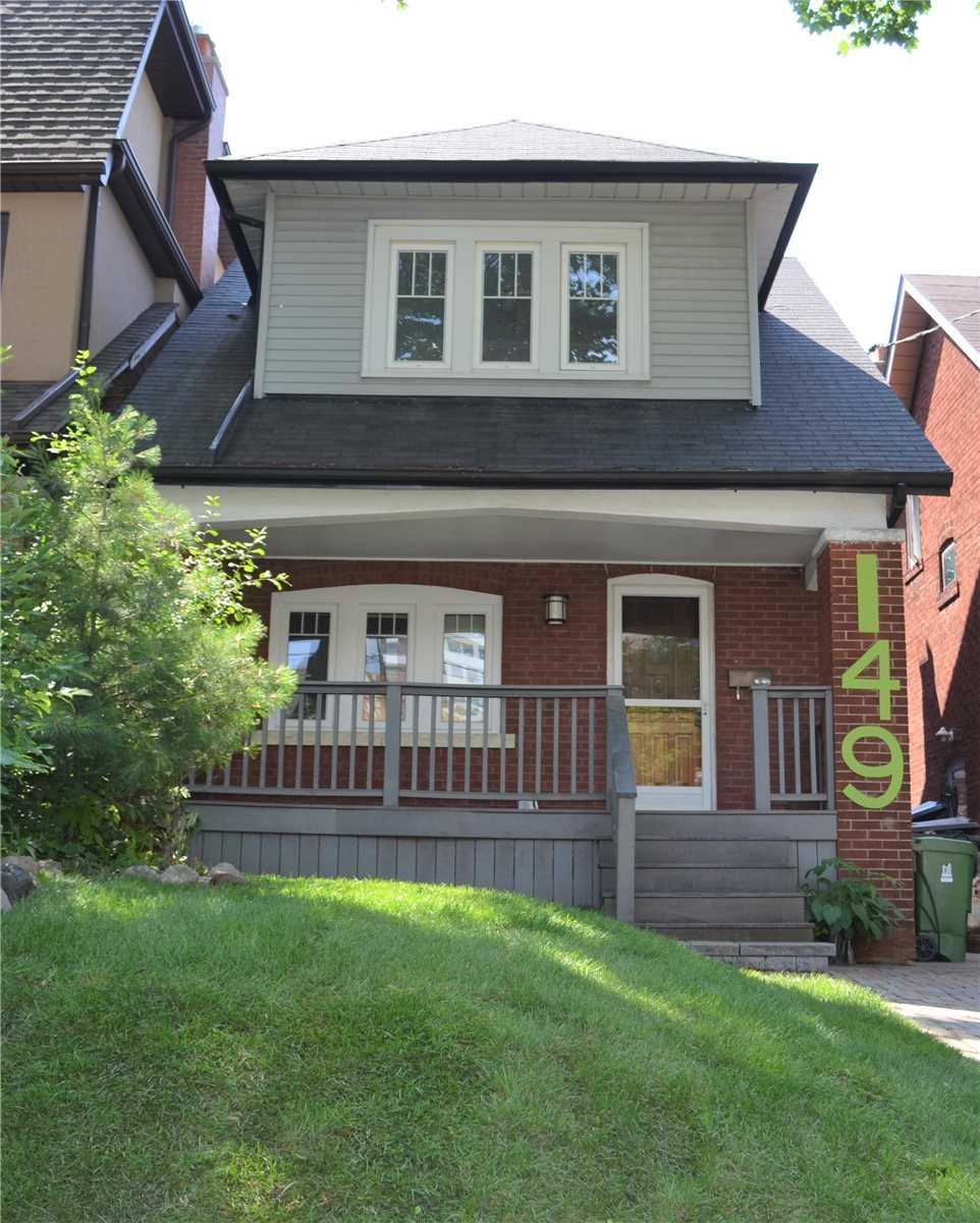 149 Hillsdale Ave E, Toronto C4532246