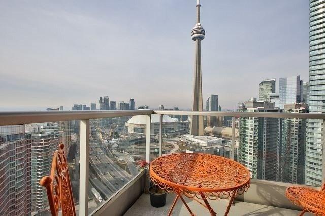#3512 - 8 York St, Toronto C4533386