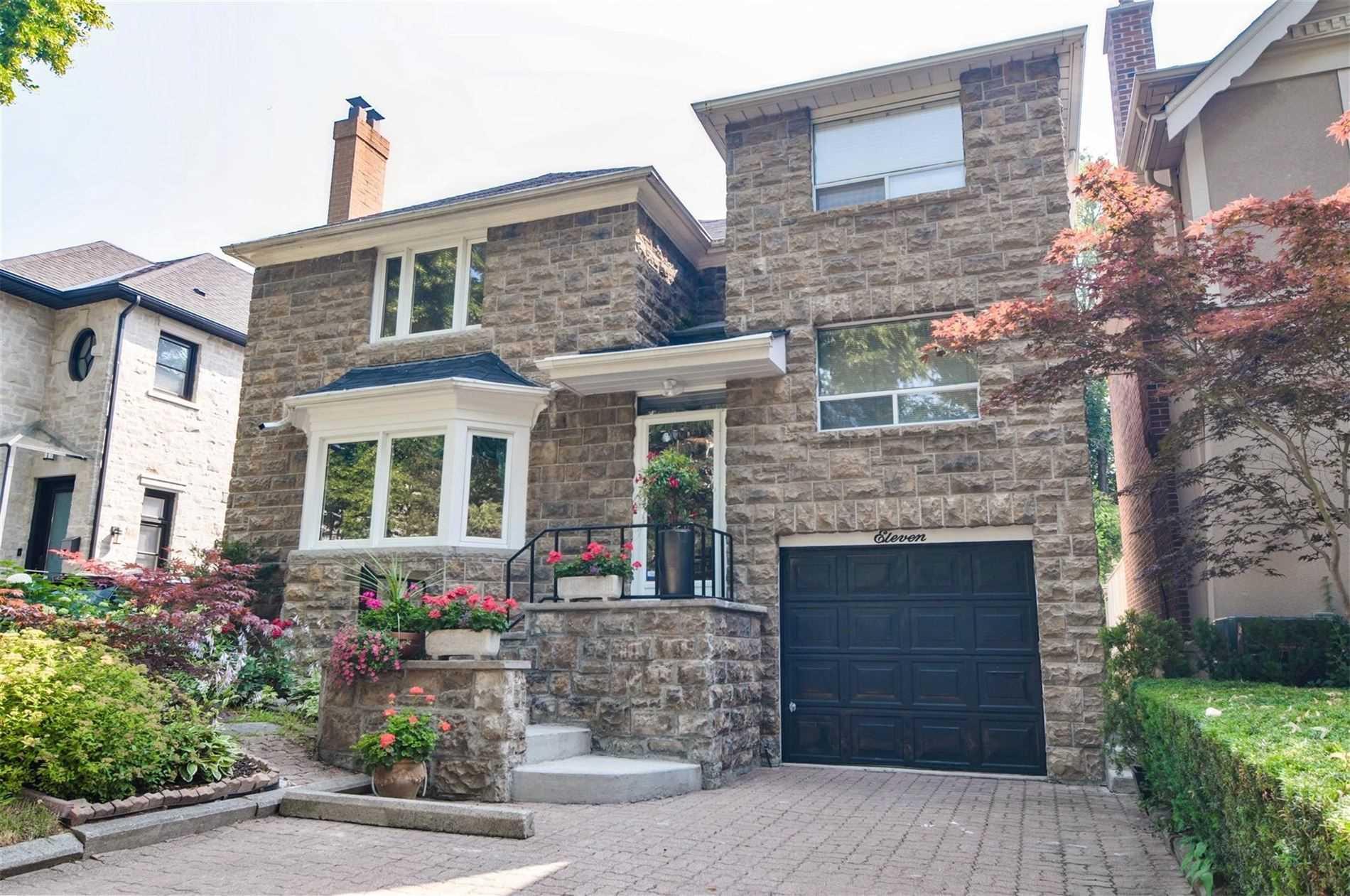11 Newgate Rd, Toronto C4533784
