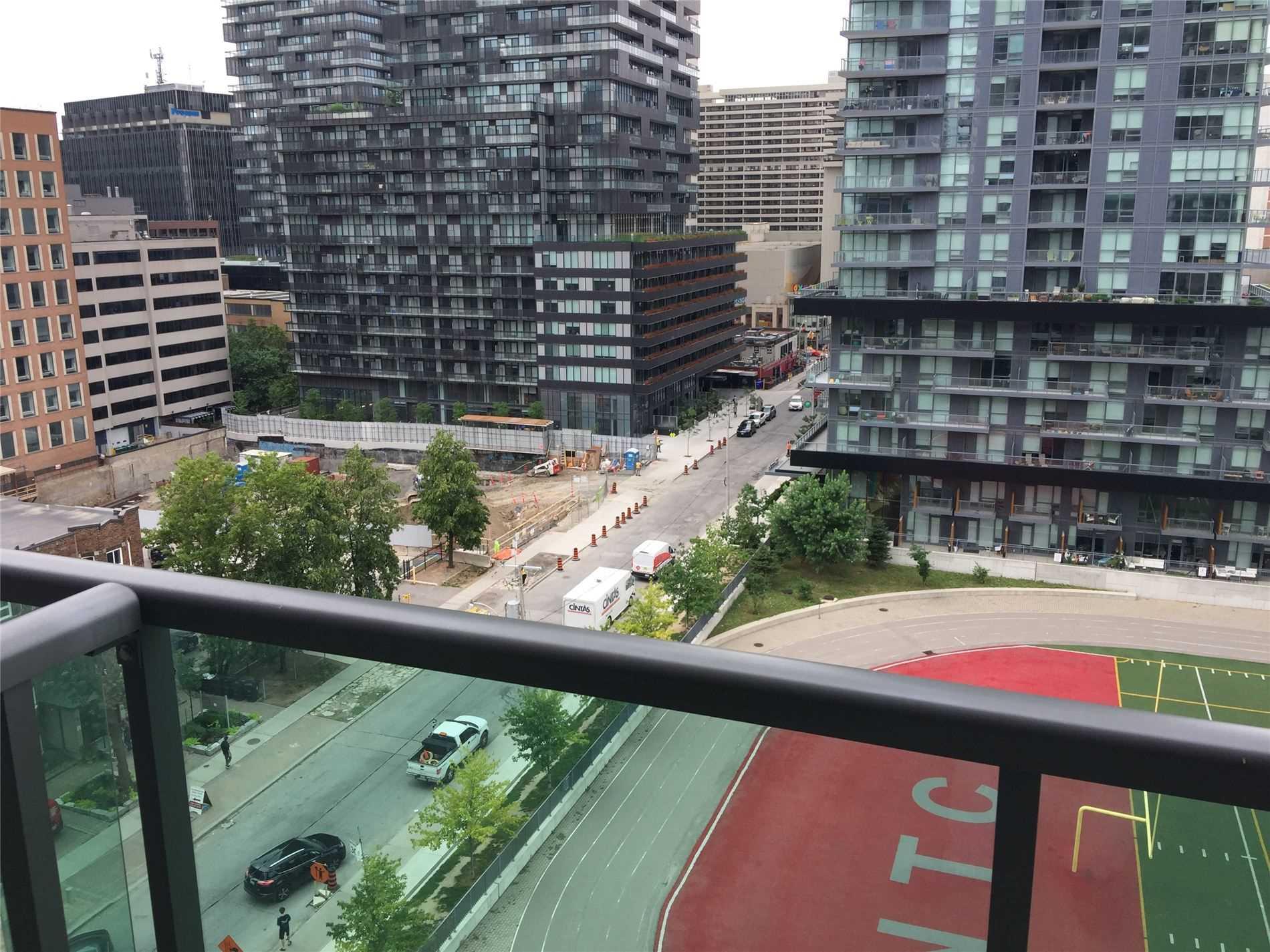 #916 - 70 Roehampton Ave, Toronto C4534488