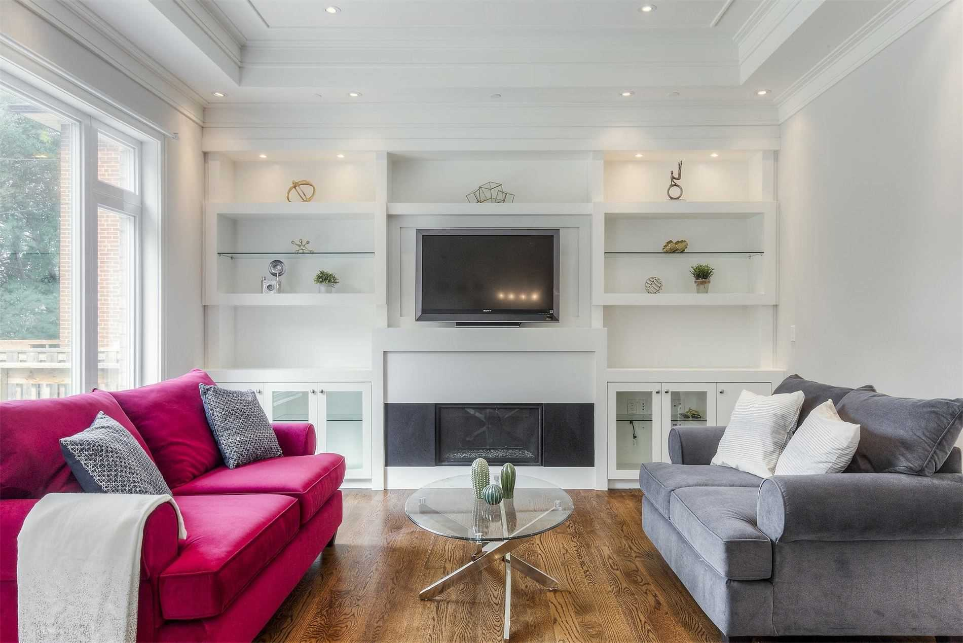 156 Horsham Ave, Toronto C4535004