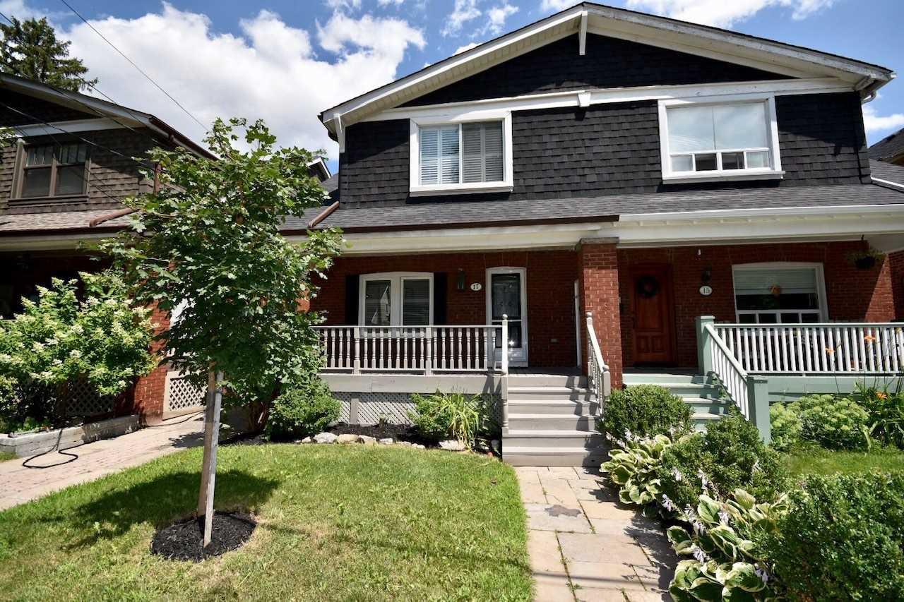 17 Lemay Rd, Toronto C4535878