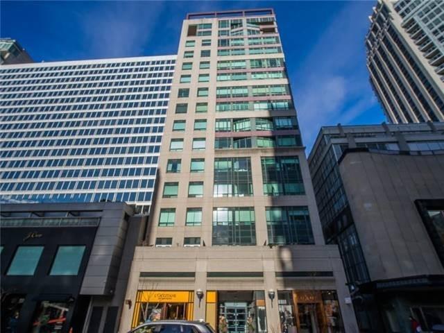 #1206 - 102 Bloor St W, Toronto C4537368