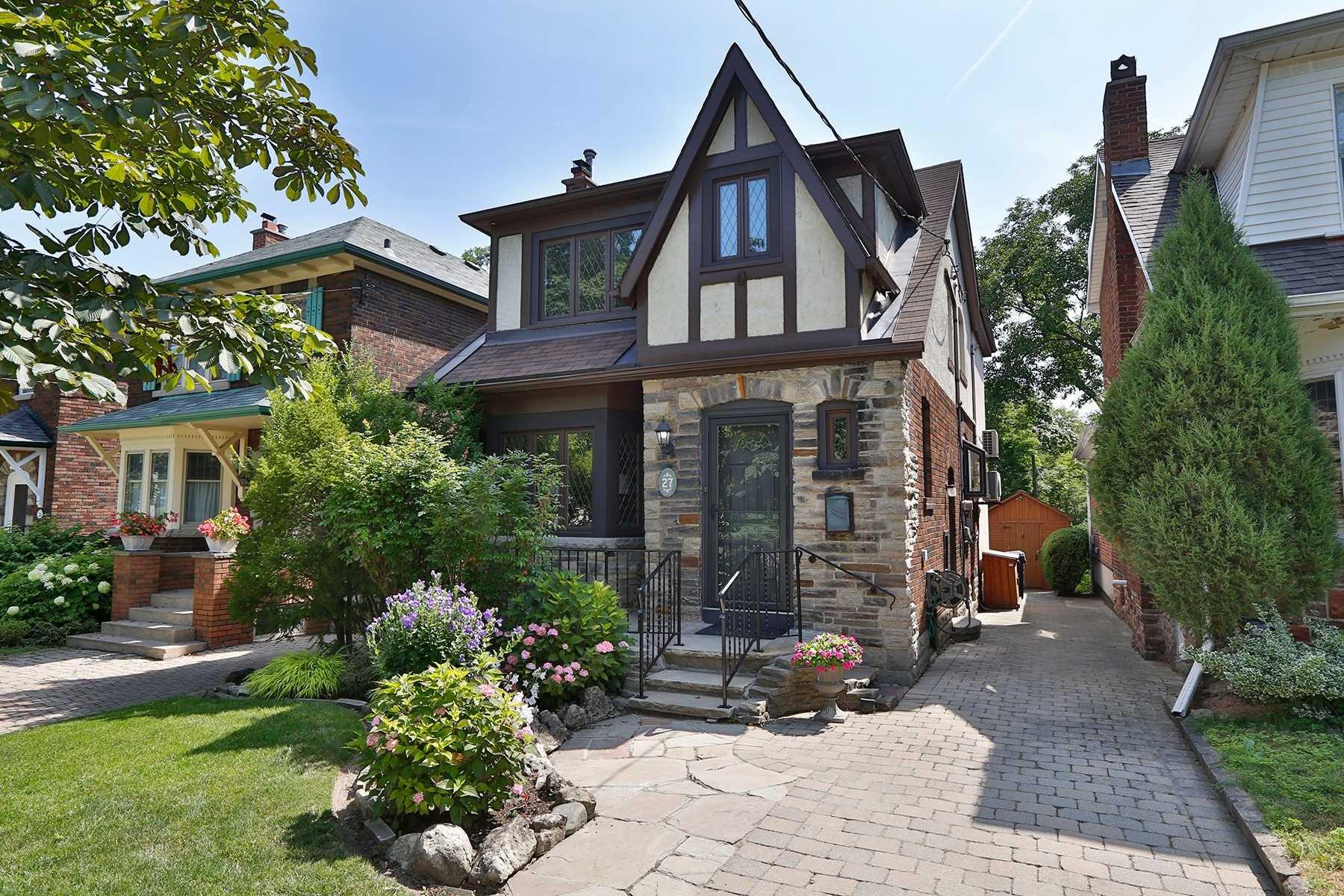27 Macnaughton Rd, Toronto C4537627