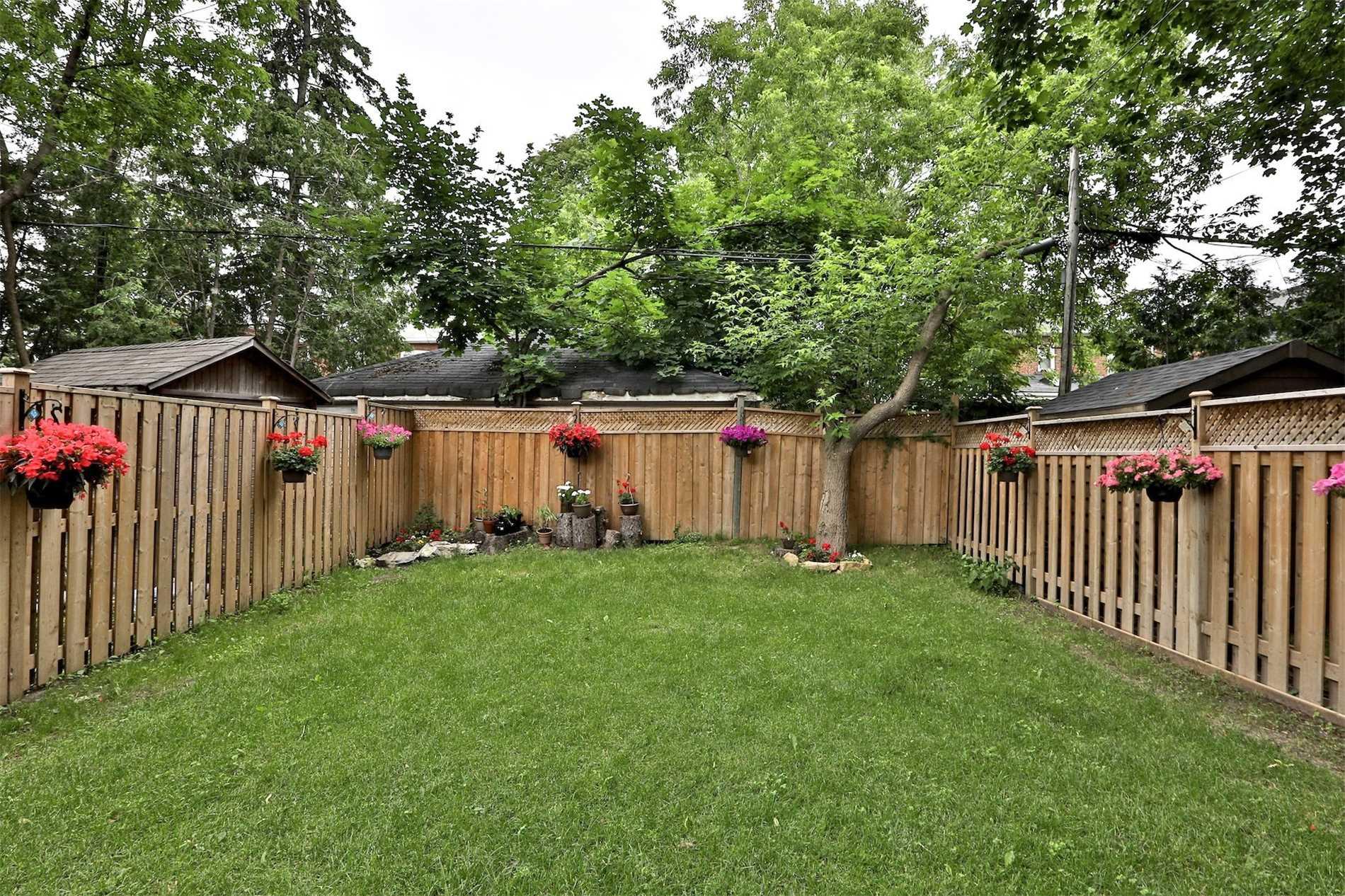 290 Deloraine Ave, Toronto C4537855