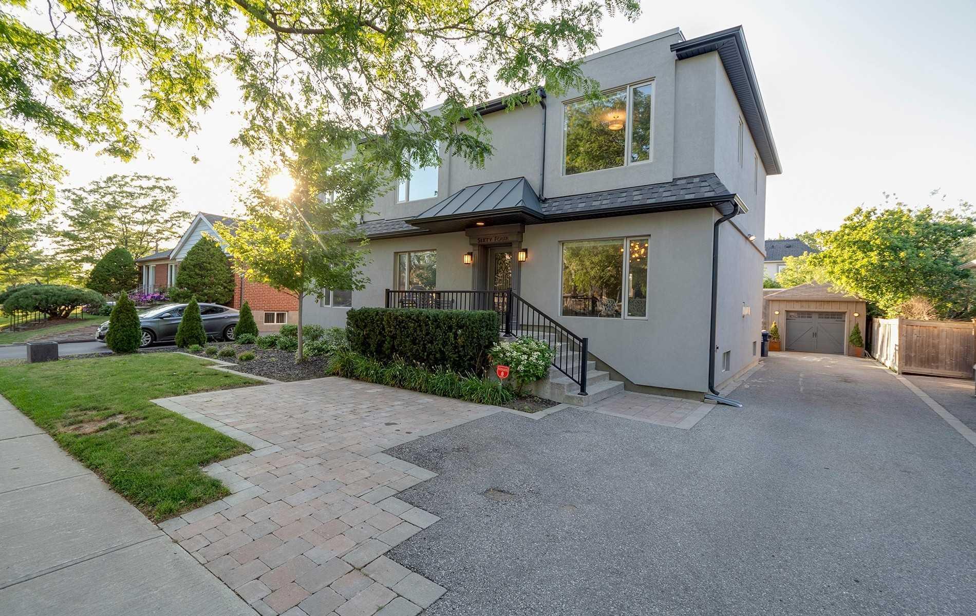 64 Bainbridge Ave, Toronto C4537962