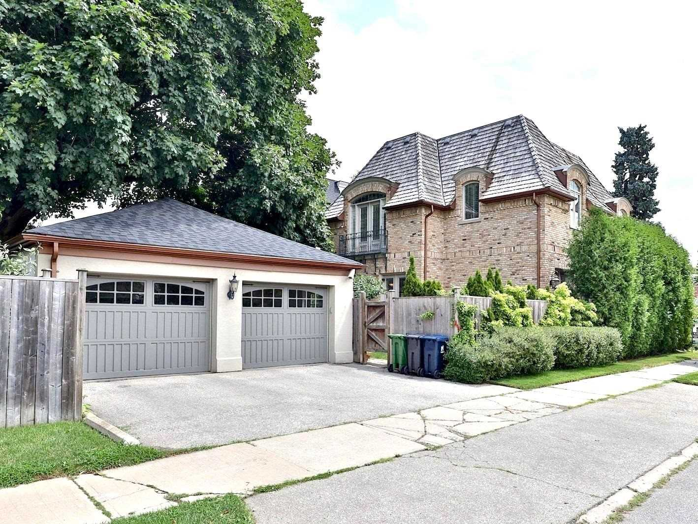278 Joicey Blvd, Toronto C4538041