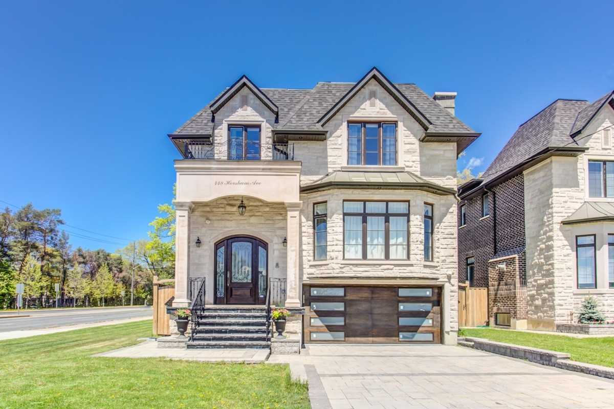 448 Horsham Ave, Toronto C4538326