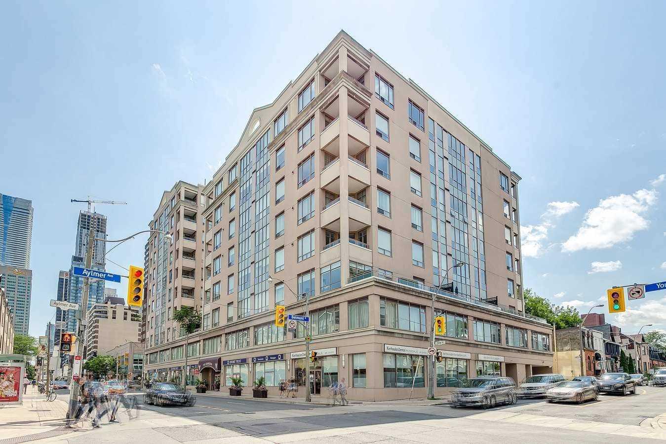 #409 - 980 Yonge St, Toronto C4538765