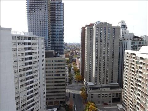 #2107 - 75 St Nicholas St, Toronto C4539179