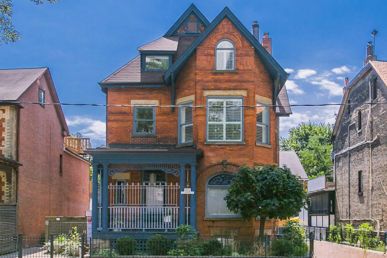 #D - 253 Wellesley St E, Toronto C4539387