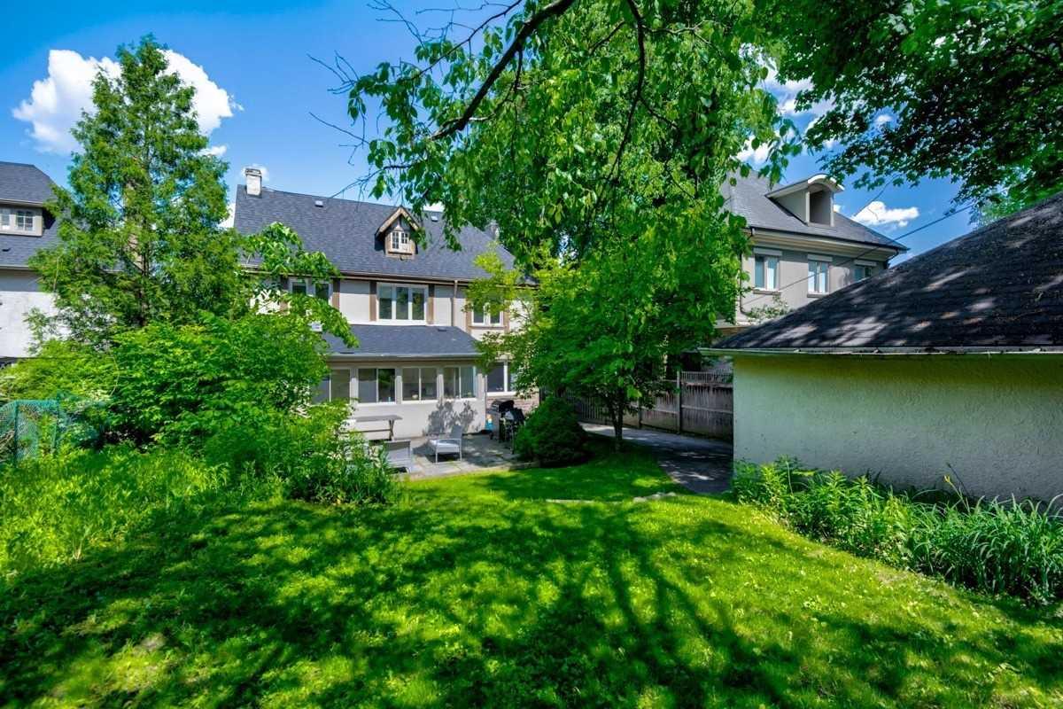 508 Vesta Dr, Toronto C4539416