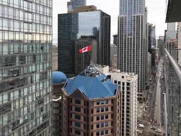 #2307 - 832 Bay St, Toronto C4540178