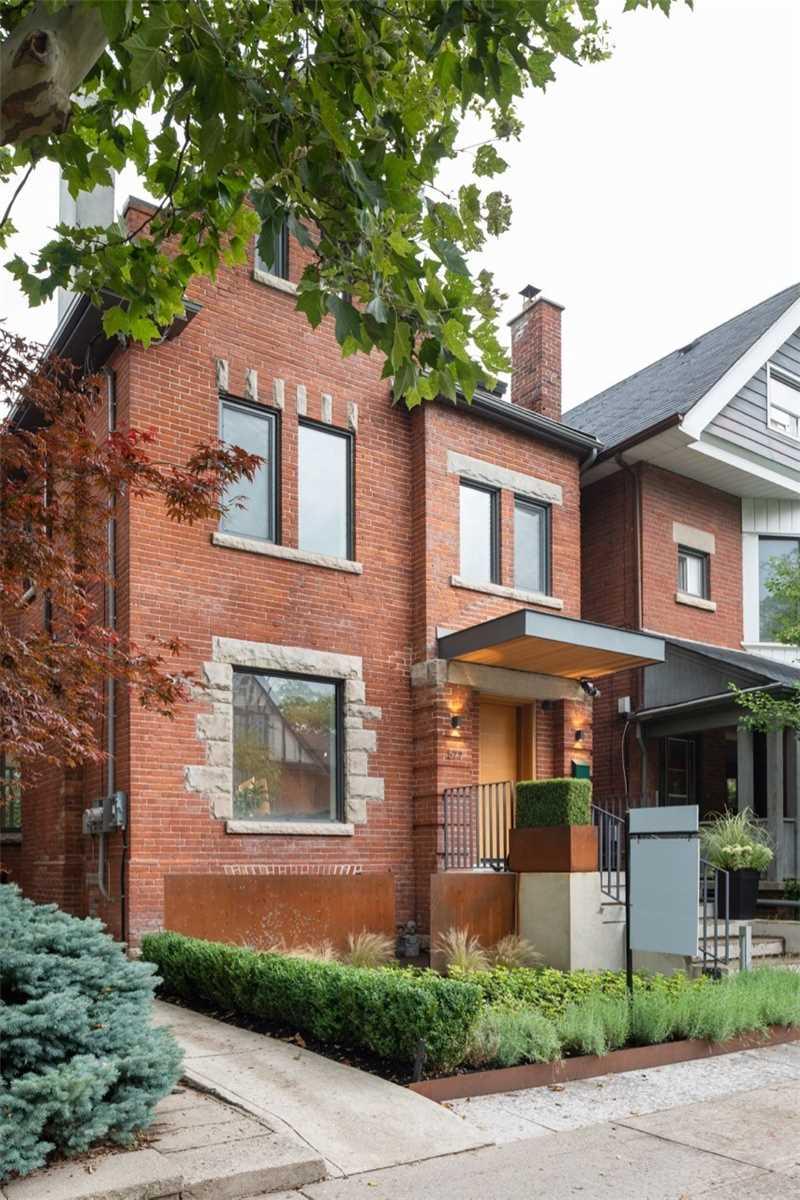 577 Dovercourt Rd, Toronto C4540204