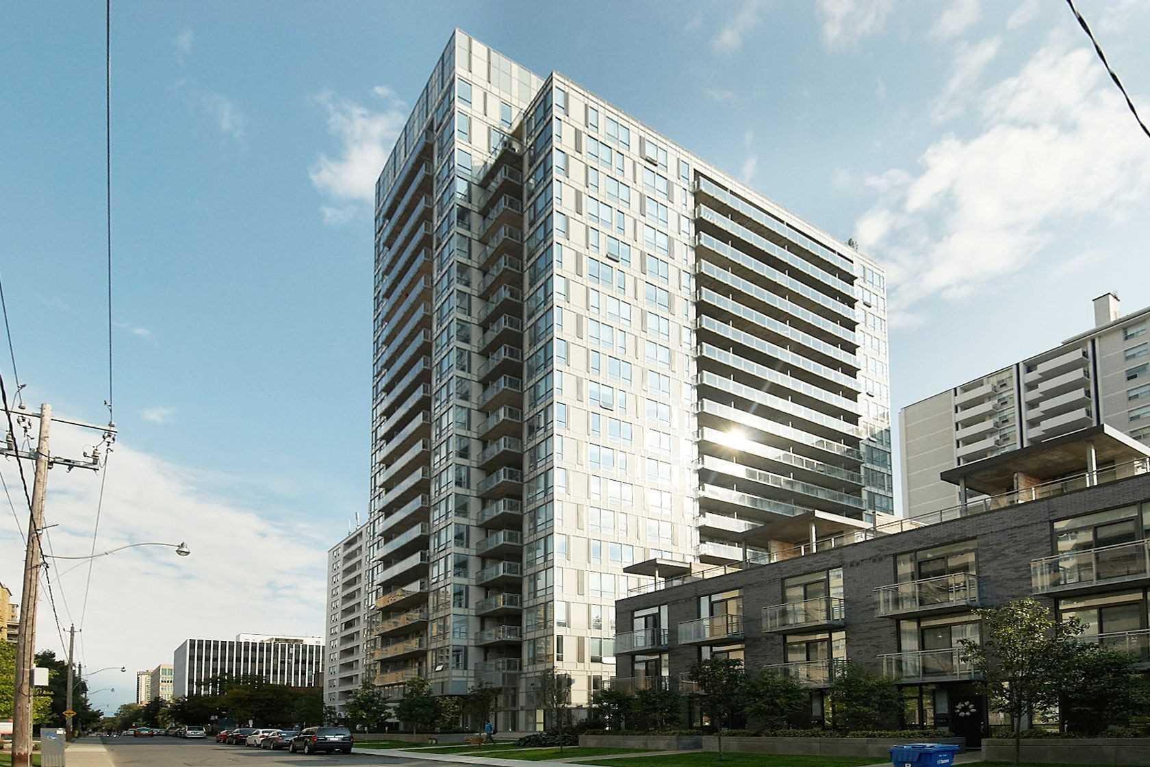 #908 - 83 Redpath Ave, Toronto C4540398