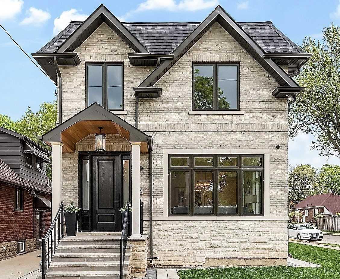 1 Randolph Rd, Toronto C4540878