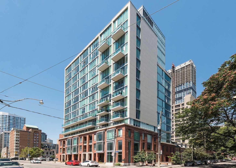 #Th1 - 220 George St, Toronto C4541119