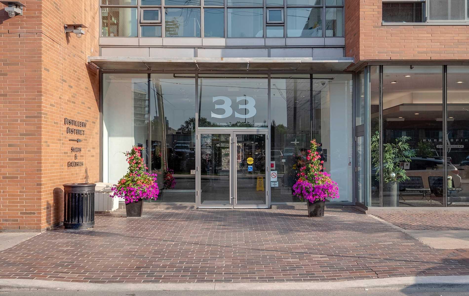 #220 - 33 Mill St, Toronto C4541214