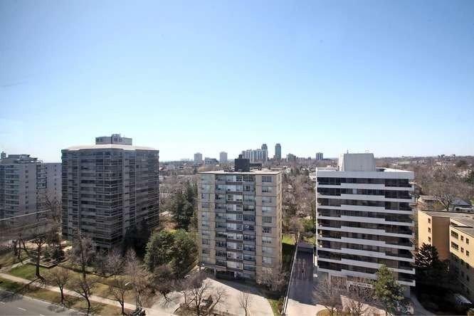 #1404 - 619 Avenue Rd, Toronto C4541669