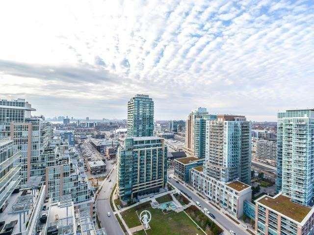#Ph06 - 59 East Liberty St, Toronto C4542692
