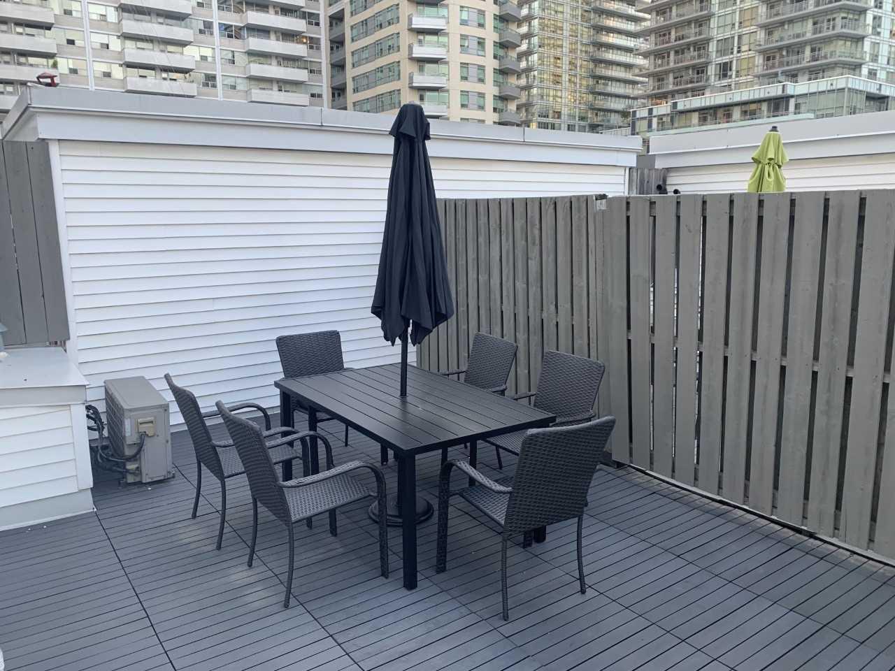 #27 - 83 Lillian St, Toronto C4543546