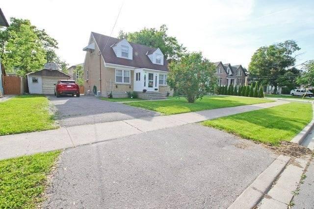 41 Glenborough Park Cres, Toronto C4543562