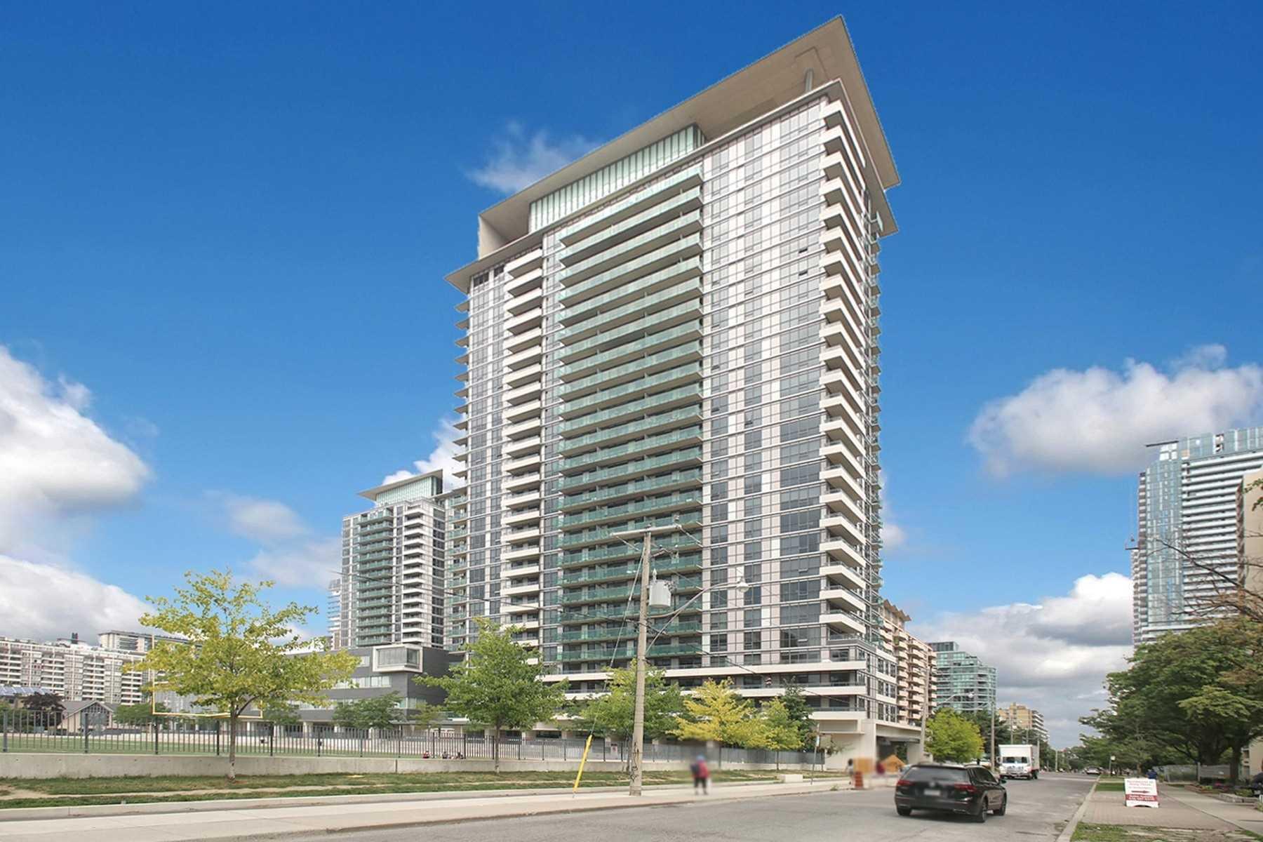 #2117 - 70 Roehampton Ave, Toronto C4543806