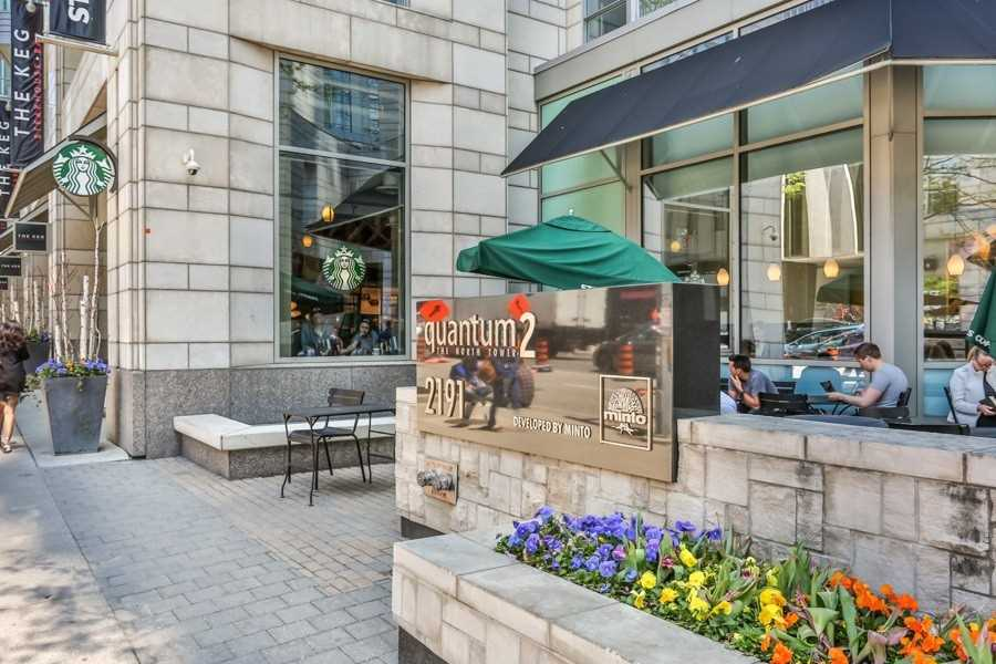 #2808 - 2191 Yonge St, Toronto C4544174