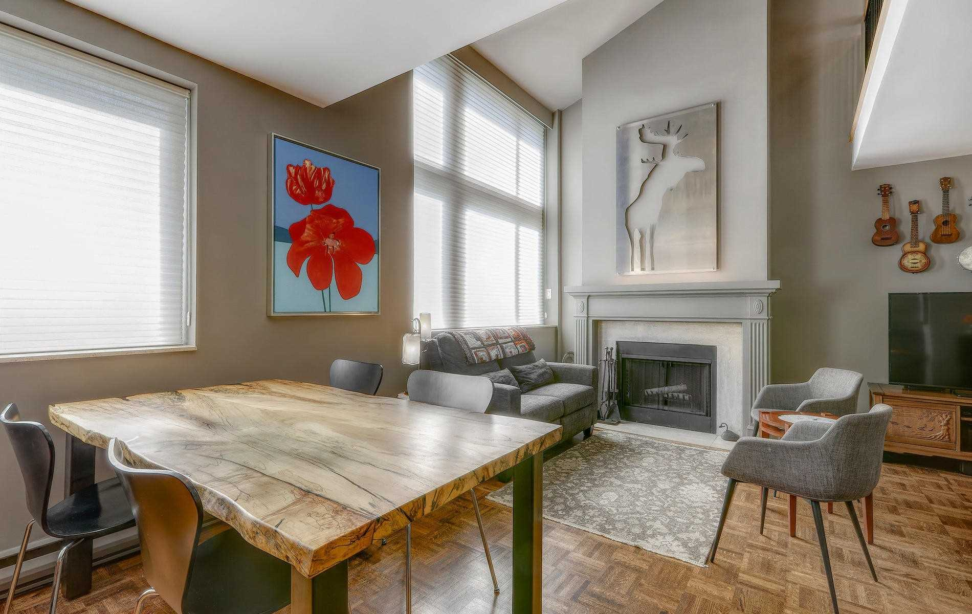 #501 - 1555 Avenue Rd, Toronto C4544871