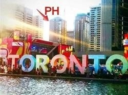 #Ph One - 55 Centre Ave, Toronto C4546072