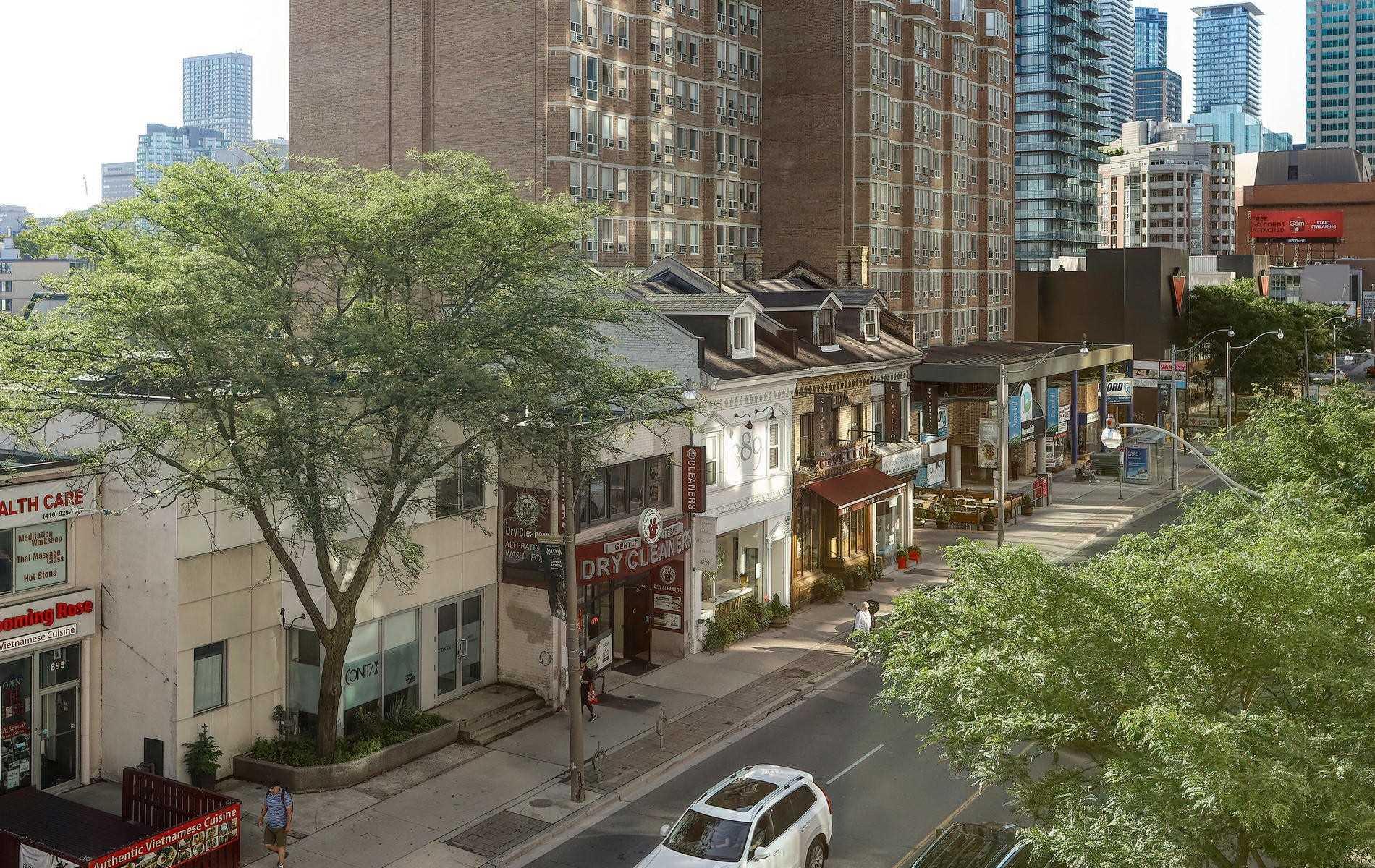 #316 - 942 Yonge St, Toronto C4547372
